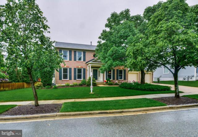 120 Linden Ridge Road, LAUREL, MD 20724 (#MDAA399040) :: Advance Realty Bel Air, Inc