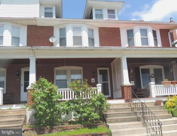 81 W 4TH Street, POTTSTOWN, PA 19464 (#PAMC608370) :: ExecuHome Realty