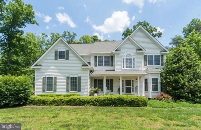 89 Town And Country Drive, FREDERICKSBURG, VA 22405 (#VAST210424) :: ExecuHome Realty