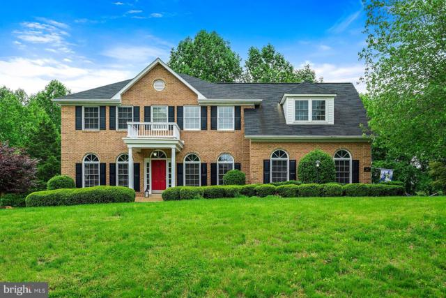 3501 Southampton Drive, JEFFERSONTON, VA 22724 (#VACU138320) :: The Licata Group/Keller Williams Realty