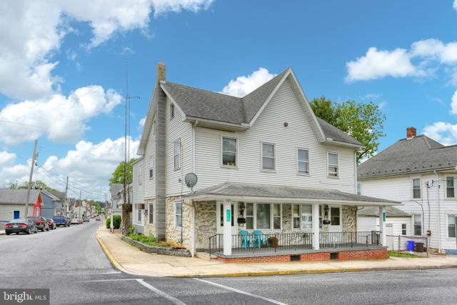 100-102 N Prince Street, SHIPPENSBURG, PA 17257 (#PACB112934) :: Keller Williams of Central PA East