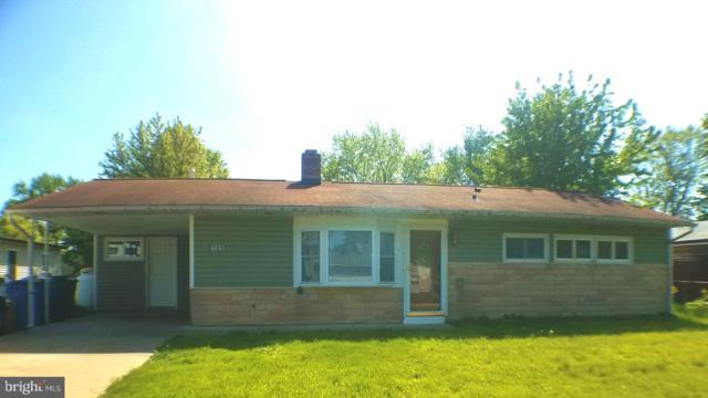 305 Dogwood Drive, LEVITTOWN, PA 19055 (#PABU467862) :: ExecuHome Realty
