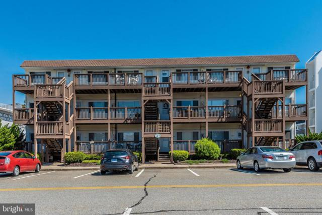 8 121ST Street 303A, OCEAN CITY, MD 21842 (#MDWO106064) :: Barrows and Associates