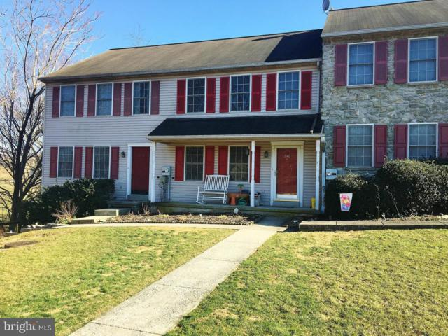 840 Knoll Drive, MOUNT JOY, PA 17552 (#PALA132224) :: The Joy Daniels Real Estate Group