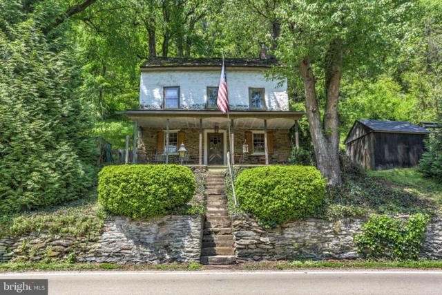 581 Pequea Boulevard, PEQUEA, PA 17565 (#PALA132226) :: Younger Realty Group