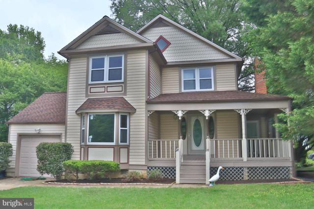 289 Whistling Pine Road, SEVERNA PARK, MD 21146 (#MDAA399044) :: Pearson Smith Realty