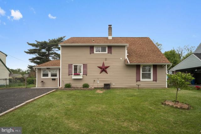 59 Ice Pond Road, LEVITTOWN, PA 19057 (#PABU467868) :: ExecuHome Realty