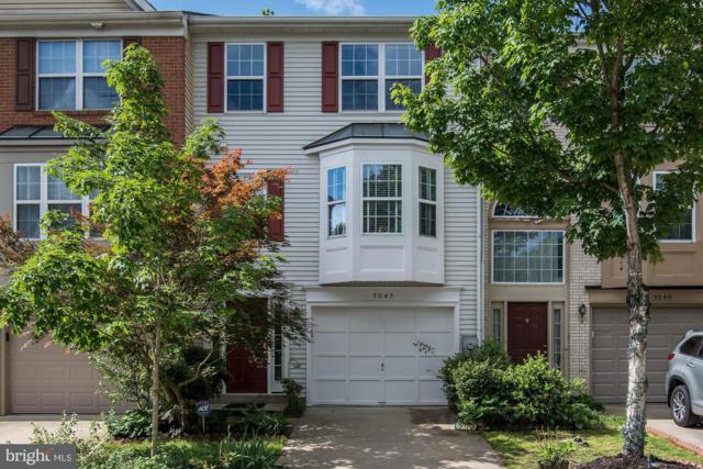 3043 Button Bush Lane, LAUREL, MD 20724 (#MDAA399060) :: Advance Realty Bel Air, Inc
