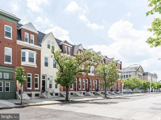 339 E 20TH Street, BALTIMORE, MD 21218 (#MDBA467694) :: The Gold Standard Group