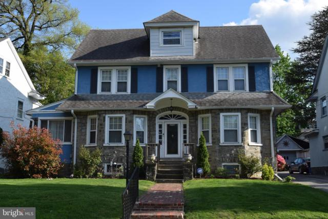 3772 Woodland Avenue, DREXEL HILL, PA 19026 (#PADE490766) :: Pearson Smith Realty