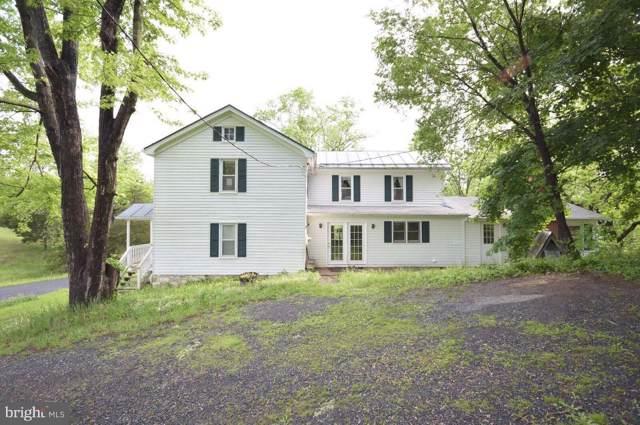 1442 Wetzel Road, WOODSTOCK, VA 22664 (#VASH115828) :: Bruce & Tanya and Associates