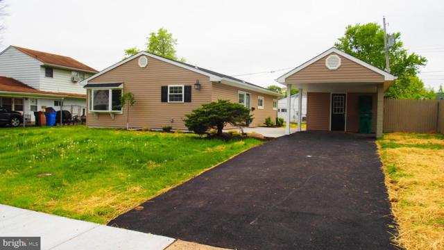 61 Gentle Road, LEVITTOWN, PA 19057 (#PABU467890) :: ExecuHome Realty