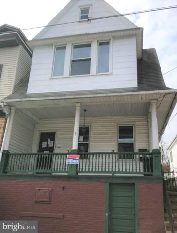 461 Sunbury Street, MINERSVILLE, PA 17954 (#PASK125684) :: The Heather Neidlinger Team With Berkshire Hathaway HomeServices Homesale Realty