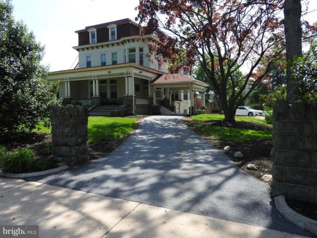 534 S High Street, WEST CHESTER, PA 19382 (#PACT478166) :: ExecuHome Realty