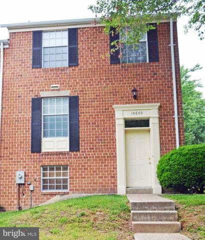 10640 High Beam Court, COLUMBIA, MD 21044 (#MDHW263284) :: Advance Realty Bel Air, Inc
