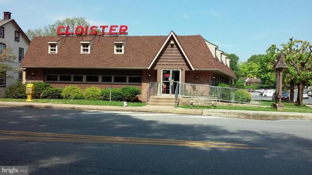 607 W Main Street, EPHRATA, PA 17522 (#PALA132242) :: Blackwell Real Estate