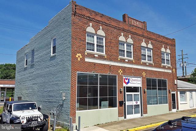 521 C Street, QUANTICO, VA 22134 (#VAPW467082) :: Arlington Realty, Inc.