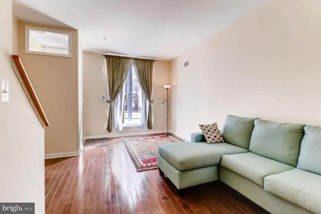 1050 Broadway, BALTIMORE, MD 21205 (#MDBA467716) :: The Kenita Tang Team