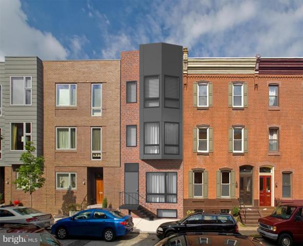 2234 Earp Street, PHILADELPHIA, PA 19146 (#PAPH795022) :: Keller Williams Real Estate