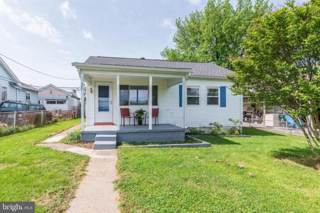 21 Contact Court, MIDDLE RIVER, MD 21220 (#MDBC457096) :: Colgan Real Estate
