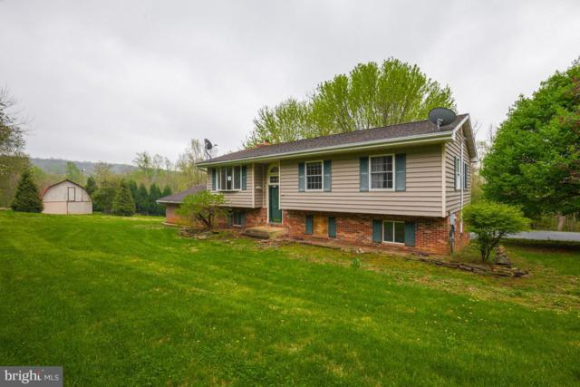14327 Brown Road, SABILLASVILLE, MD 21780 (#MDFR245988) :: The Licata Group/Keller Williams Realty