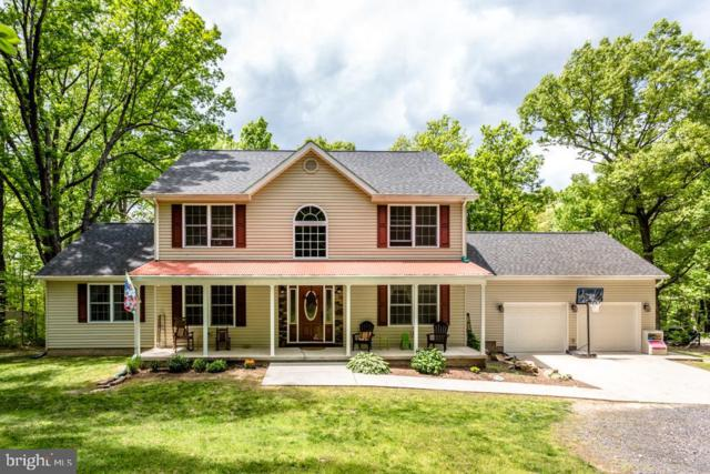 476 Roundhill Road, MOUNT JACKSON, VA 22842 (#VASH115832) :: Homes to Heart Group