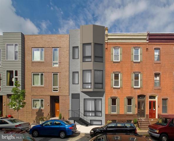 2246 Earp Street, PHILADELPHIA, PA 19146 (#PAPH795036) :: Keller Williams Real Estate
