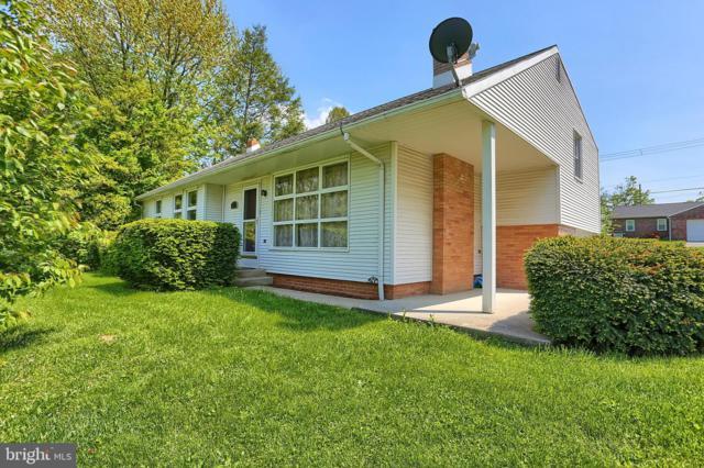 2 E Chestnut Street, CLEONA, PA 17042 (#PALN106840) :: John Smith Real Estate Group