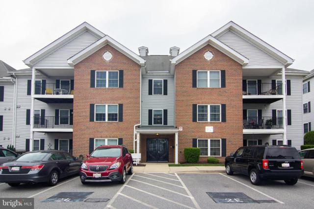 6502 E Ridenour Way 2A, SYKESVILLE, MD 21784 (#MDCR188324) :: Shamrock Realty Group, Inc