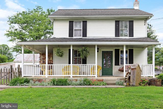 2605 Saint Thomas Edenville Road, CHAMBERSBURG, PA 17202 (#PAFL165432) :: The Joy Daniels Real Estate Group
