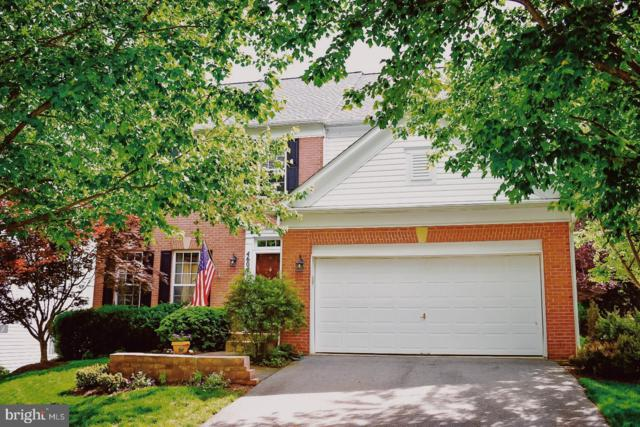 4604 Terry Drive, ELLICOTT CITY, MD 21043 (#MDHW263294) :: Blue Key Real Estate Sales Team