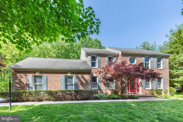 5410 Corinth Drive, ELDERSBURG, MD 21784 (#MDCR188326) :: ExecuHome Realty