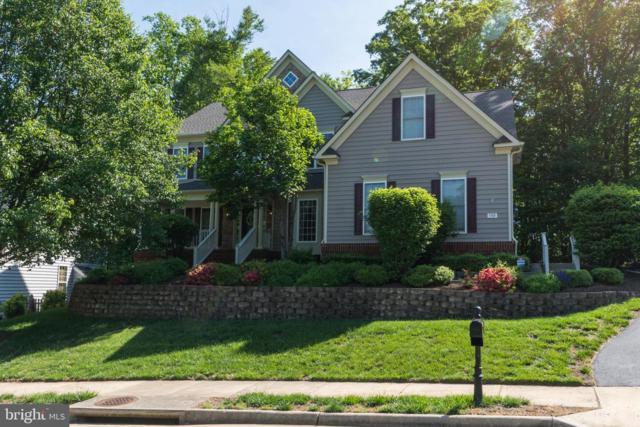 5705 E Copper Mountain Drive, SPOTSYLVANIA, VA 22553 (#VASP212208) :: Colgan Real Estate