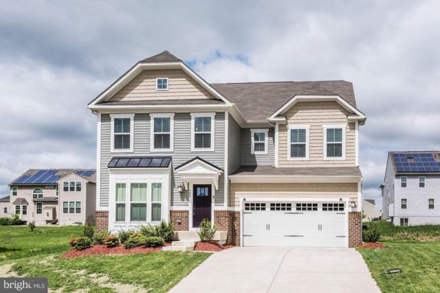 706 Turkana Circle, ABERDEEN, MD 21001 (#MDHR232752) :: ExecuHome Realty
