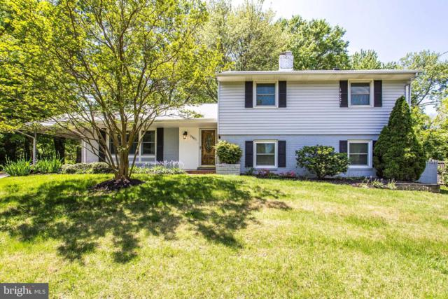 2901 Shanandale Drive, SILVER SPRING, MD 20904 (#MDMC657524) :: The Speicher Group of Long & Foster Real Estate