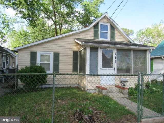 405 W 7TH Street, LAUREL, DE 19956 (#DESU139916) :: Brandon Brittingham's Team