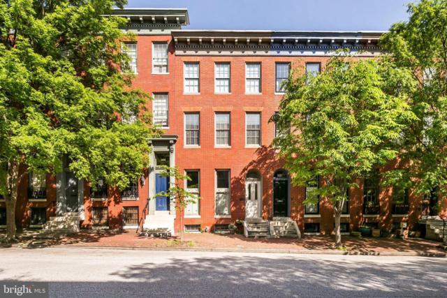142 W Lanvale Street, BALTIMORE, MD 21217 (#MDBA467748) :: Blue Key Real Estate Sales Team