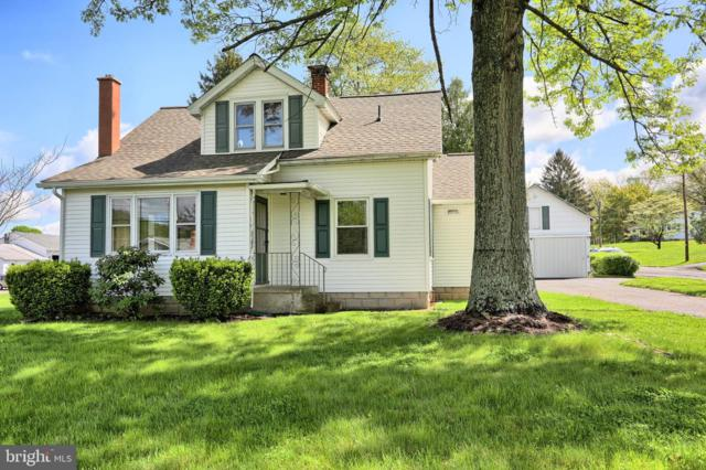 300 Veterans Drive, NEW BLOOMFIELD, PA 17068 (#PAPY100820) :: The Heather Neidlinger Team With Berkshire Hathaway HomeServices Homesale Realty