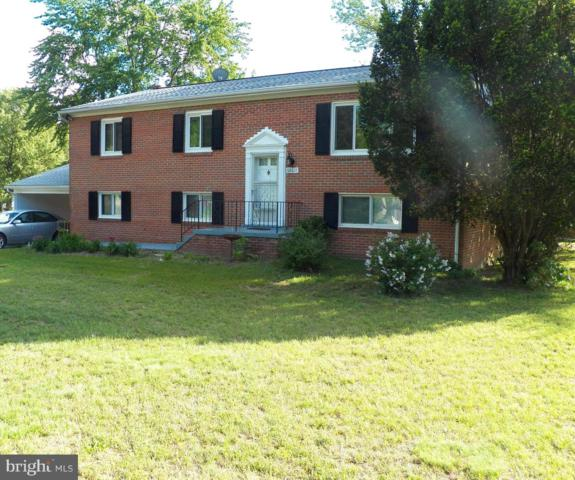 12611 Brandywine Road, BRANDYWINE, MD 20613 (#MDPG527602) :: The Maryland Group of Long & Foster Real Estate