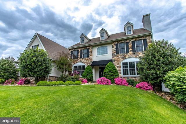 101 Halle Drive, KENNETT SQUARE, PA 19348 (#PACT478204) :: The John Kriza Team