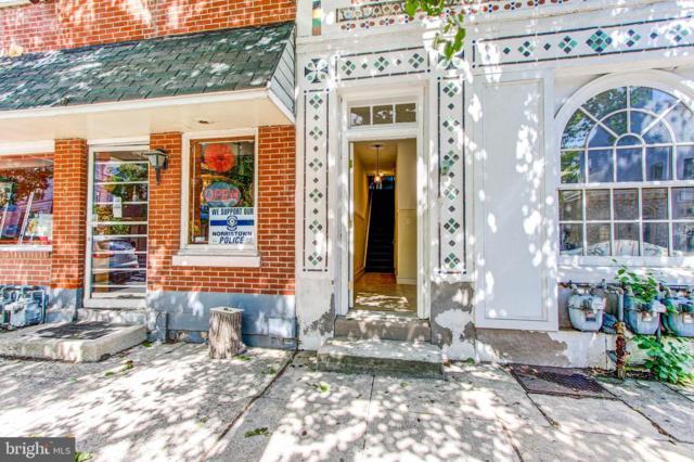507 Swede Street, NORRISTOWN, PA 19401 (#PAMC608456) :: The John Kriza Team