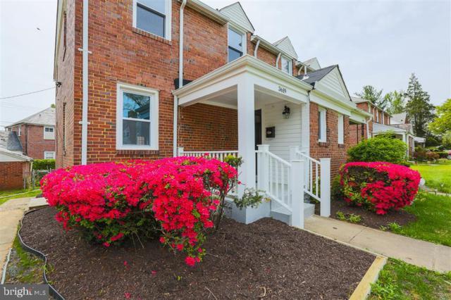 3619 Rosedale Road, BALTIMORE, MD 21215 (#MDBA467782) :: Colgan Real Estate