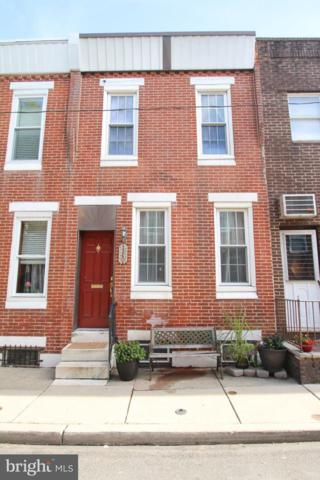 126 Emily Street, PHILADELPHIA, PA 19148 (#PAPH795164) :: ExecuHome Realty