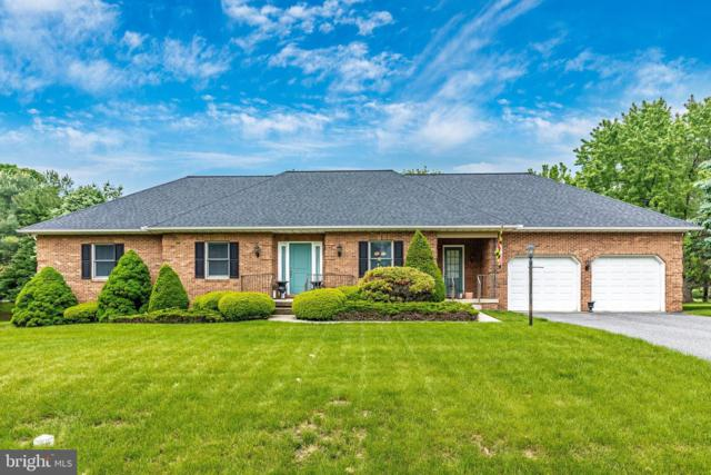 18918 Manchester Drive, HAGERSTOWN, MD 21742 (#MDWA164636) :: ExecuHome Realty