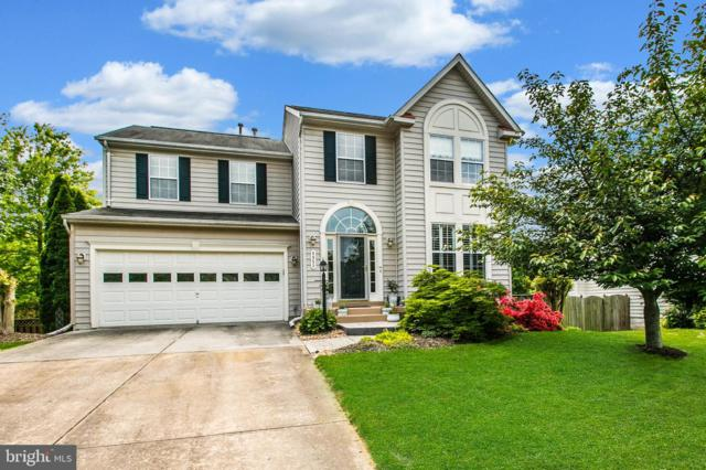 5953 Tapestry Drive, WOODBRIDGE, VA 22193 (#VAPW467102) :: ExecuHome Realty