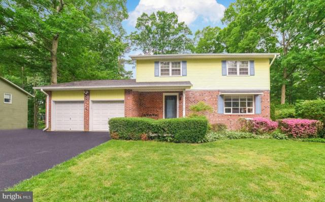 45901 Church Drive, GREAT MILLS, MD 20634 (#MDSM161838) :: The Miller Team