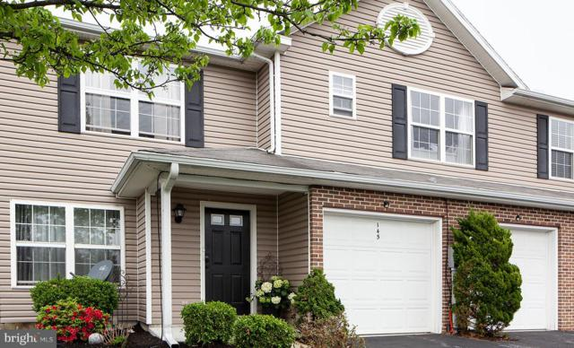 145 Peregrine Lane, HUMMELSTOWN, PA 17036 (#PADA110156) :: The Joy Daniels Real Estate Group