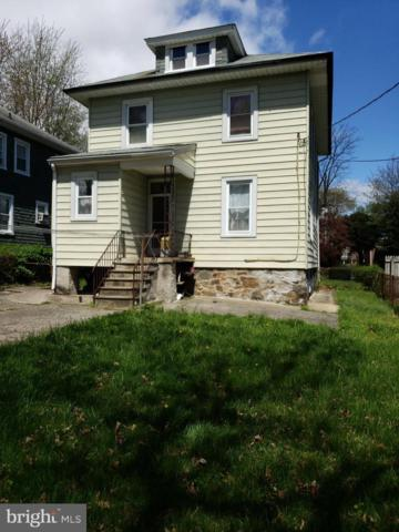 2813 W Garrison Avenue, BALTIMORE, MD 21215 (#MDBA467792) :: Tessier Real Estate
