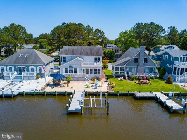 35 Moonshell Drive, OCEAN PINES, MD 21811 (#MDWO106068) :: The Speicher Group of Long & Foster Real Estate