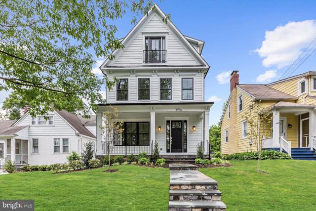 4916 44TH Street NW, WASHINGTON, DC 20016 (#DCDC426118) :: Keller Williams Pat Hiban Real Estate Group
